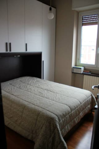 Single Room Milan