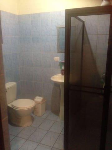 Private room at Santa Ana, CR - Santa Ana - House