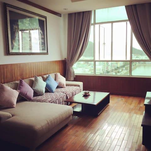 3 bedrooms Apartment HAGL I LaRose Homestay