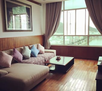 3 bedrooms Apartment HAGL I LaRose Homestay