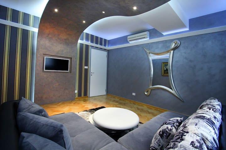 Superior Apartment Centar - Belgrade - Apartment