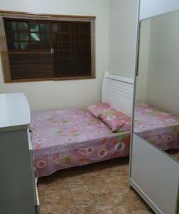 *Kit em Vicente Pires*