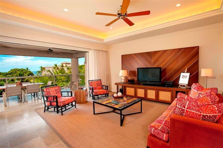 Luxurious Wailea Ho'olei Townhouse - 2017 Deals! - Kihei - Apartment