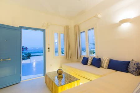Exclusive Horizon Suite - Stelida - Huvila