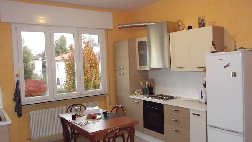 lovely-cosy flat near venice - Treviso - Appartement