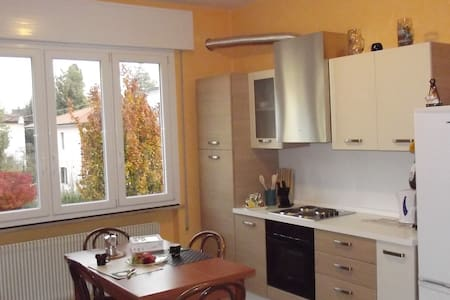 lovely-cosy flat near venice - Treviso - Apartment