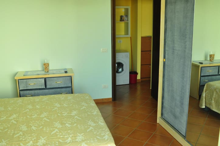 casavacanze antares - Portopalo di Capo Passero - Apartamento