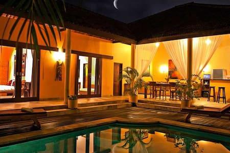 Villa Monica  Seminyak Oberoi Bali - North Kuta - Villa