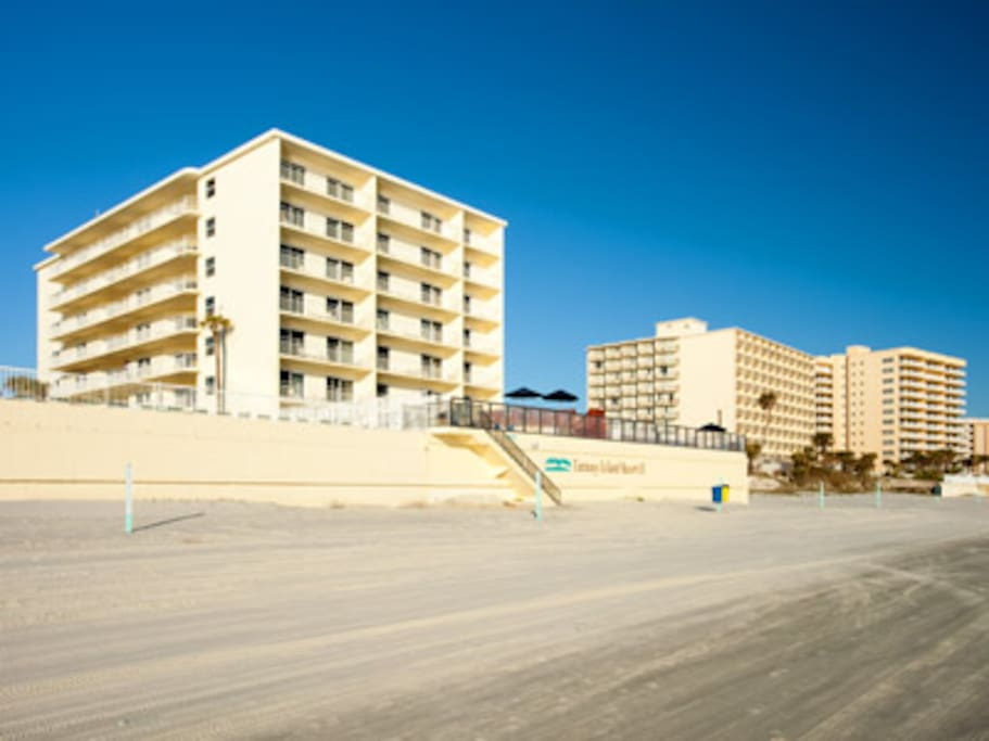 Apartments For Rent In Daytona Beach Shores