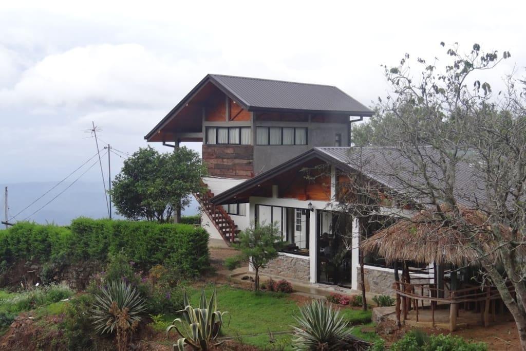 The Bungalow - Hill Safari