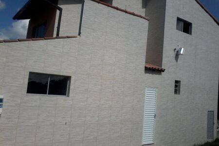 casa  duplex temporada BICANGA