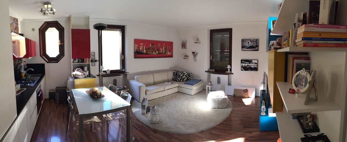 Appartamento in Centro Storico - Μάντοβα - Διαμέρισμα