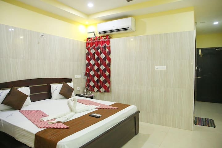 Comfortable and convenient Room Stay/Sea views