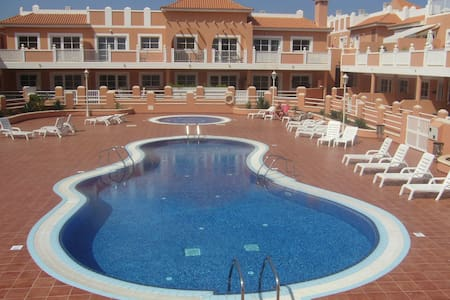 New 3 bed apartment - Antigua - Byt