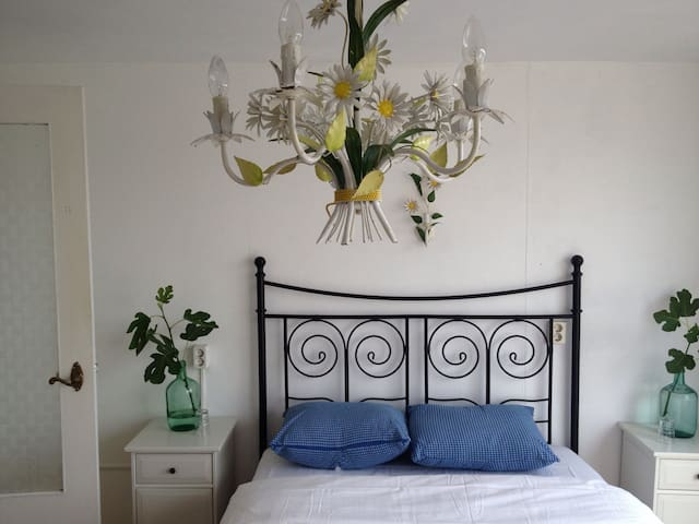 Romantisch 2 kamer appartement - Amsterdam - Apartment