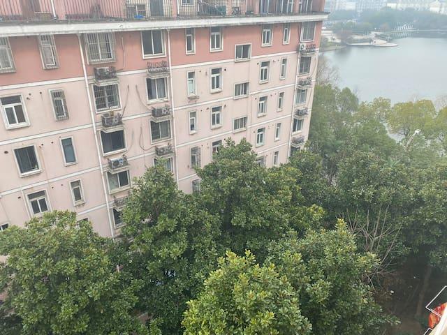 芜湖南瑞民宿
