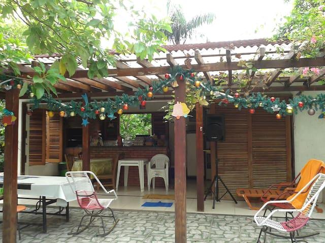 Amazon Hostel, Sitio Pousada_5 - Iranduba - Wikt i opierunek