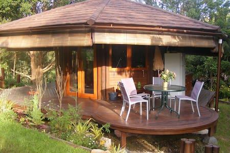 Mullumbimby Honeymoon Cottage - Myocum