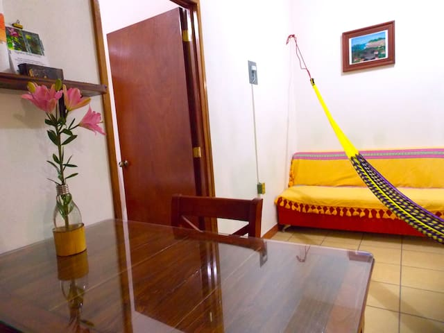 Beautiful department in Huatulco - Crucecita - Flat