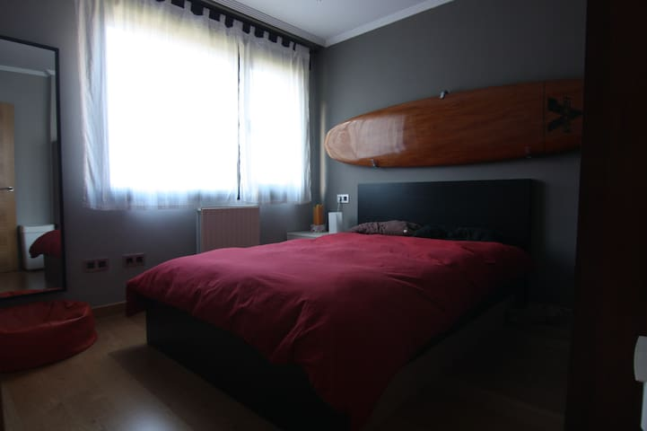 1 bdr.apt. in center (with parking) - Oviedo - Apartmen