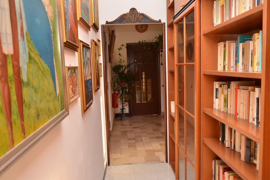 libreria comune