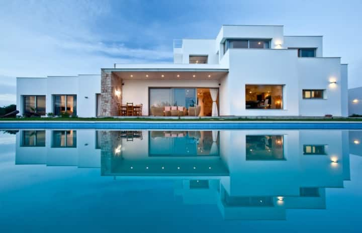 Villa Abogacy