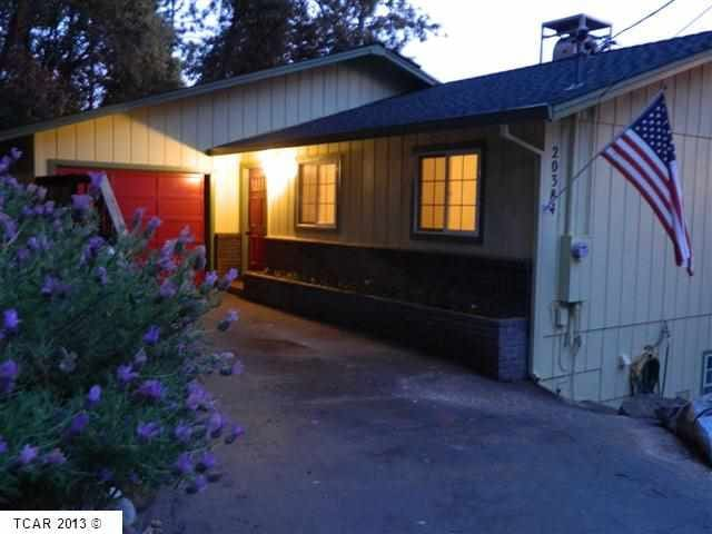 Spacious Mountain Getaway - Tuolumne - Talo