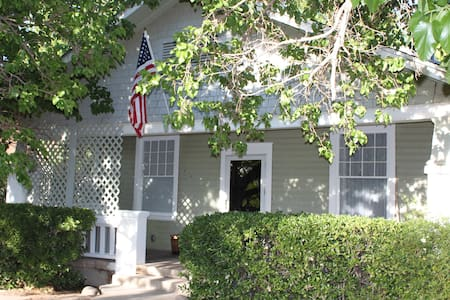 Brennan House - Carlsbad