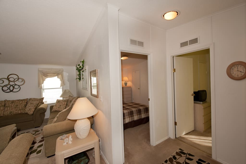 Rent 3BR Hm 3 mi. from DISNEY WORLD