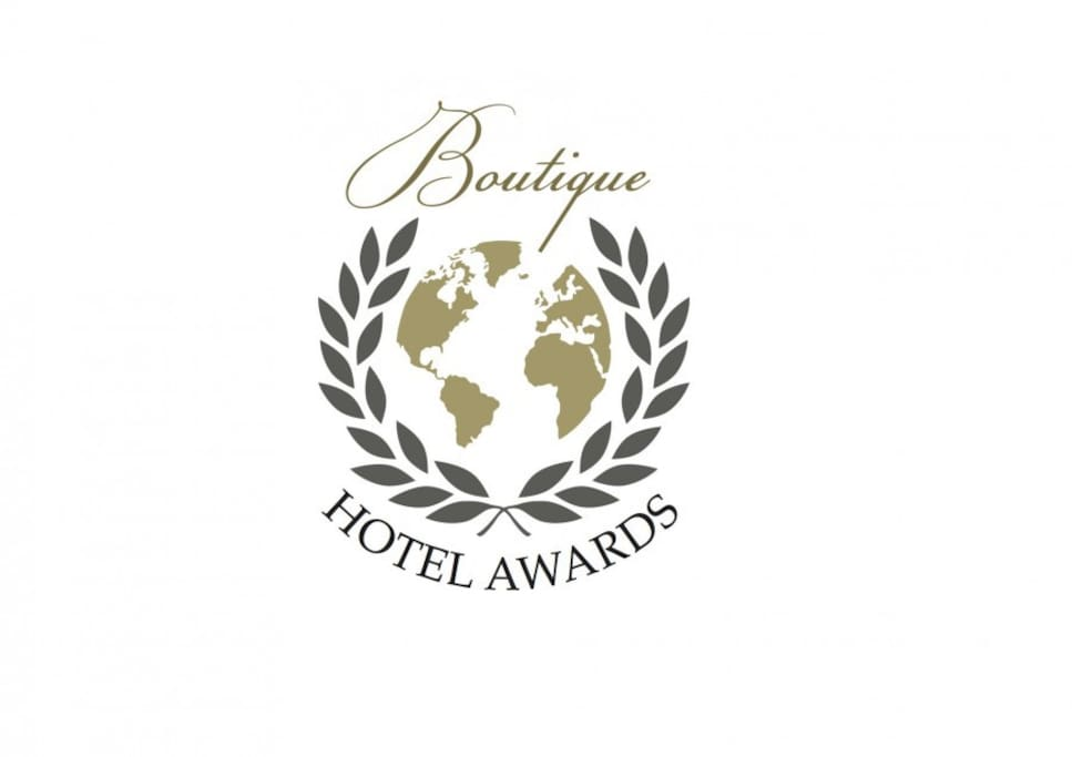 The Official London hotel for the World Boutique Hotel Awards 2015.