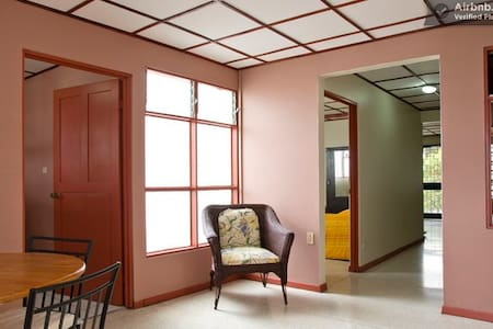 Zamka great accommodation at home