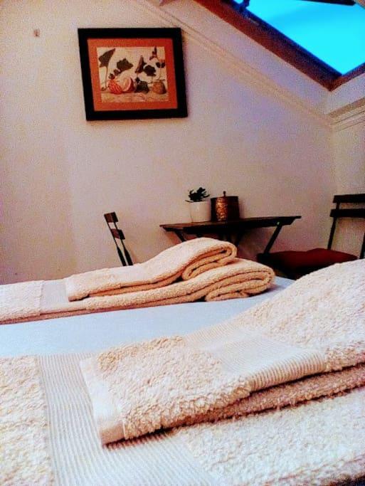 Estrela Bedroom