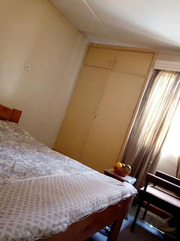 Esthers Homestay - Nairobi - (ukendt)