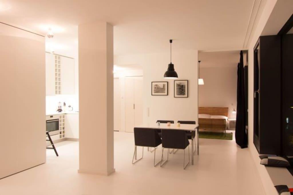 mauerpark apartment berlin mitte wohnungen zur miete in berlin berlin deutschland. Black Bedroom Furniture Sets. Home Design Ideas