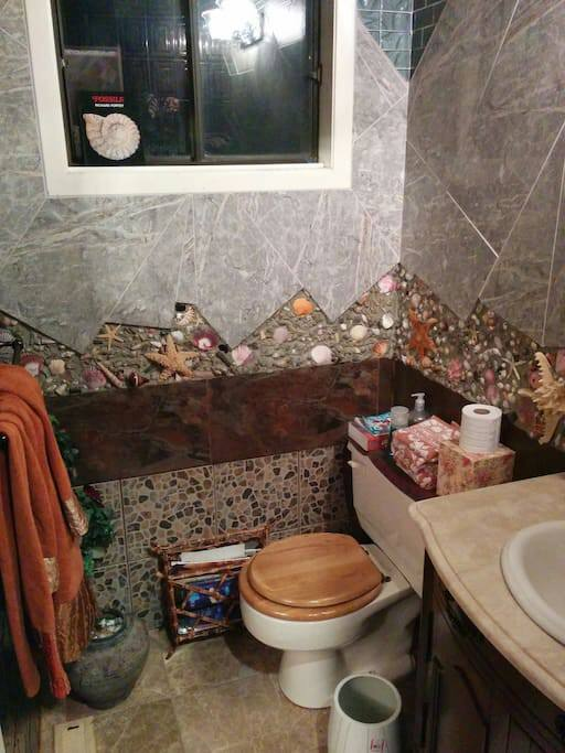 Nosehill Bathroom
