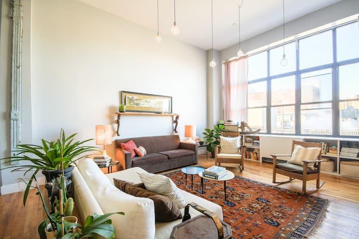 Brooklyn Design Loft