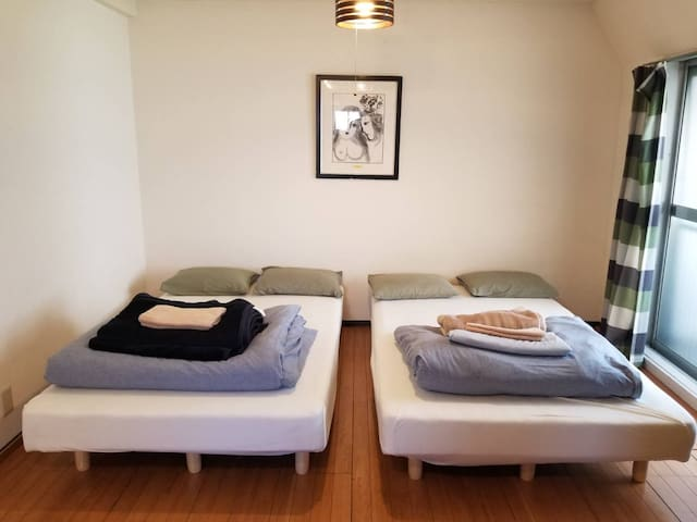 New Sale Access Shinjuku Cozy Room303 Max4pp