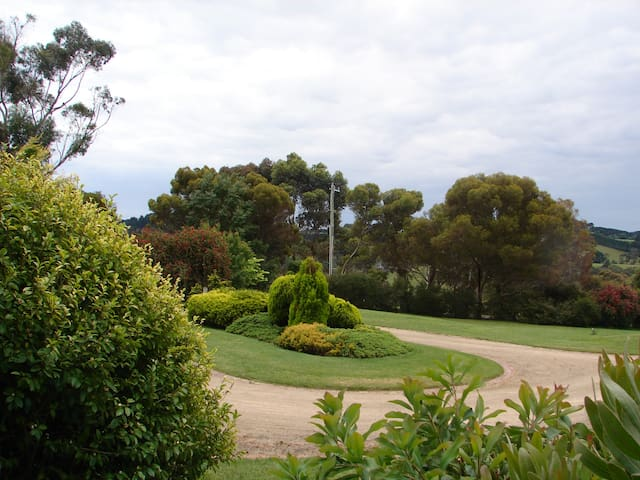 The Kookaburra Room, Red Hill South - Red Hill South - Dom