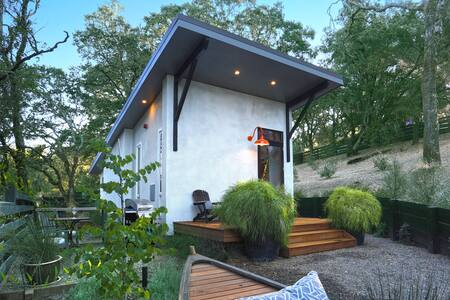 Art Shed - Private Retreat, Contemporary Design - Healdsburg