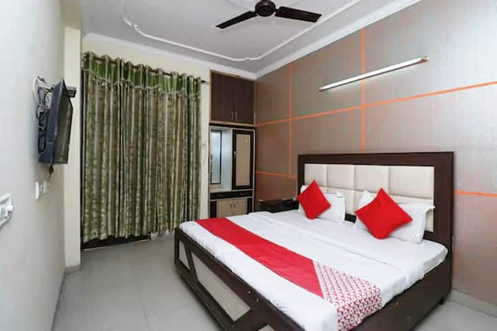 Budget Stay★Airport Nearby★