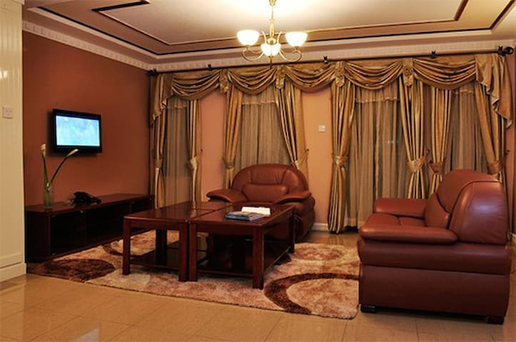 Offering royal standard 1 bedroom, at westlands