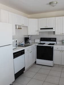 2 BR apartment Free wifi 23-4 - Seaside Heights