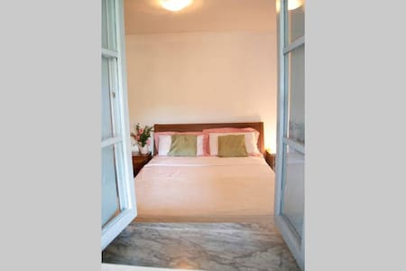 Casa Artista Tereglio Room 2 - Tereglio - Bed & Breakfast