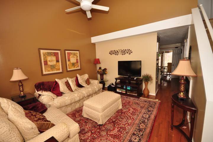 Fairway Villa #304 - Rumbling Bald Resort - Lake Lure - Villa