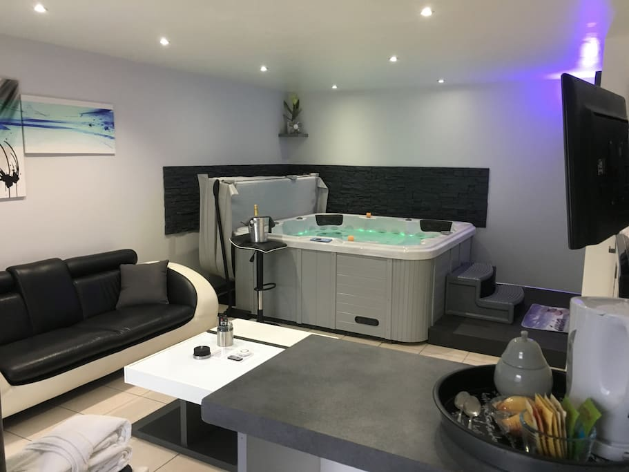Salon/Spa