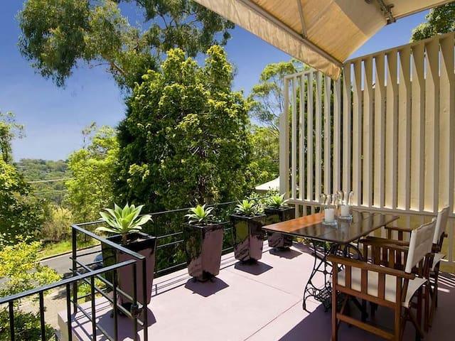 Rancho Relaxo - Sydney Retreat