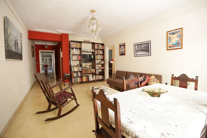 Habana Magica 2 bedrooms apartment. In Downtown