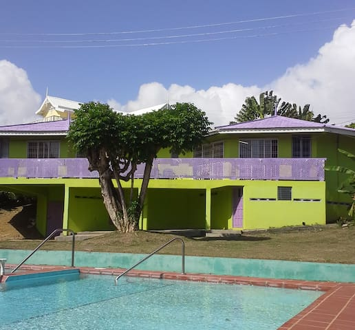 Villa's of Tobago - Bon Accord