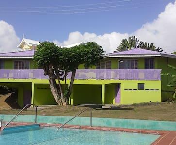 Villas of Tobago at Lambeau Village - Bon Accord