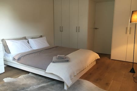 New Self Contained Studio - Oyster Bay - Wohnung